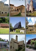 """Participez au concours MPF """"Architecture & Patrimoine"""""""