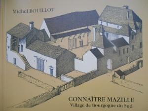 Livre dessins Michel Bouillot