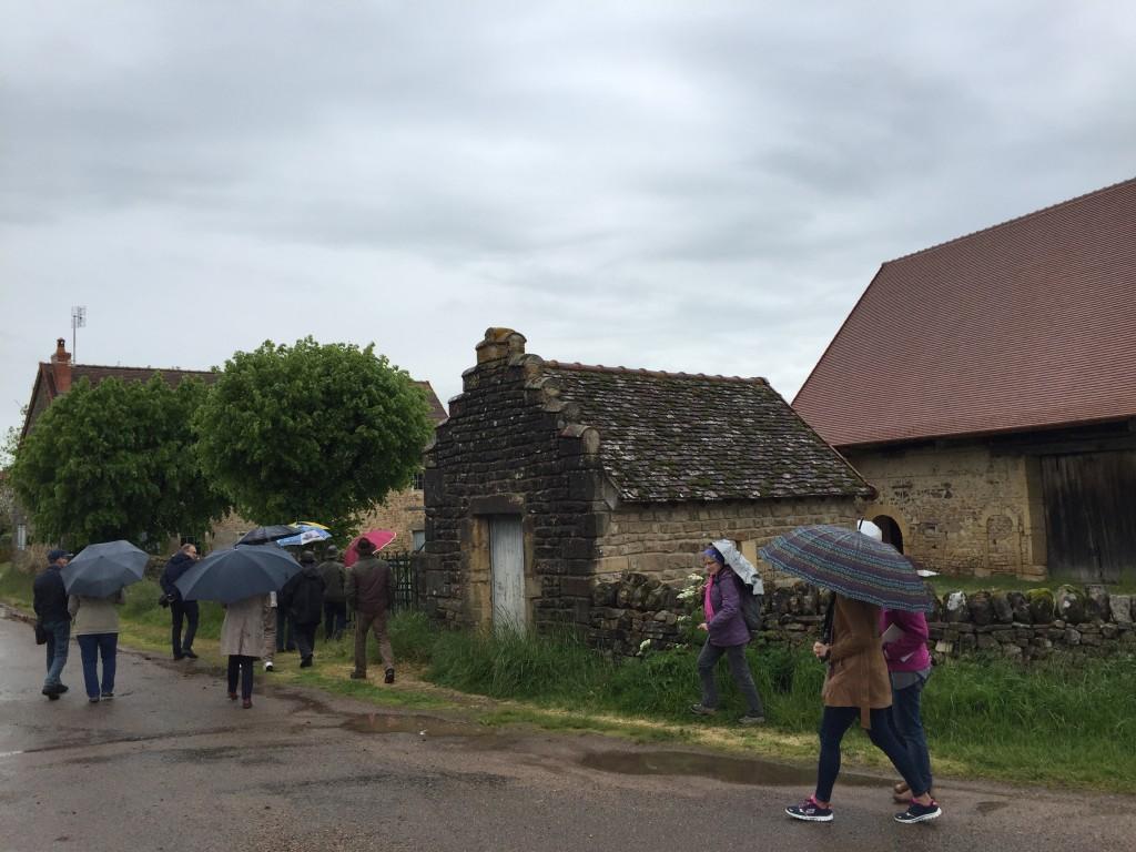 Hameau de Chaumont
